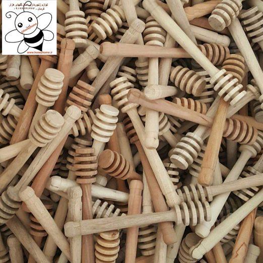 قاشق-چوبی