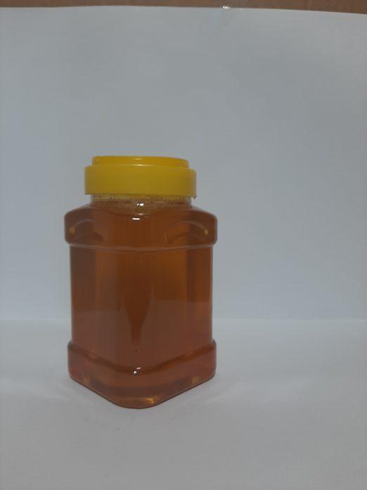 عسل تغذیه ای
